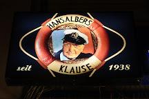 Hans-Alber-Klause, Hamburg, Germany