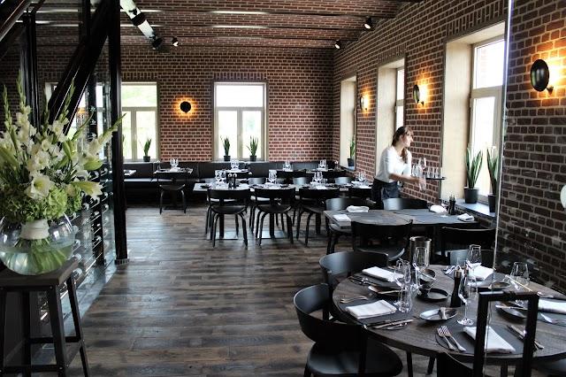 Restaurant Popelier