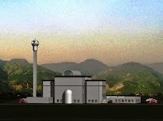 Qurtuba masjid islamabad