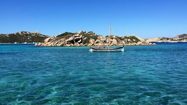 Isola Santa Maria