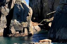 Kenai Fjords National Park Visitor Center, Seward, United States