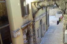 Old Gateway (Roman Arch), Rijeka, Croatia