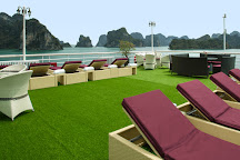 La Pinta Cruises, Halong Bay, Vietnam