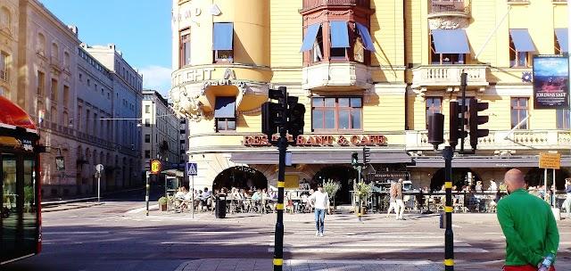 Horton International Sweden AB