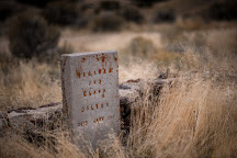 Boothill Cemetery, Virginia City, United States
