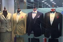 L&K Custom Tailor, Hong Kong, China