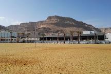 Ein Bokek Beach, Ein Bokek, Israel