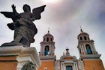 Zona Arqueológica de Cholula, San Pedro Cholula, Mexico