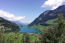 Heimwehfluh, Interlaken, Switzerland