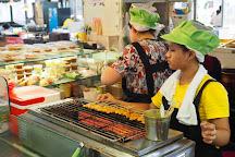 Food Villa Ratchaphruek, Bangkok, Thailand