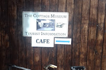The Woodhall Spa Cottage Museum, Woodhall Spa, United Kingdom