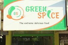 Green Spice Restaurant karachi
