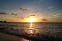 Plage de la Perle, Rifflet, Guadeloupe