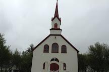 Kotstrandarkirkja, Hveragerdi, Iceland