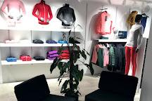 Norrona Concept Store Stavanger, Stavanger, Norway