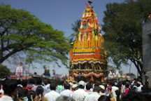 Avani, Kolar, India