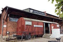 German Salt Museum, Luneburg, Germany