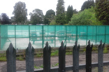 Woodbank Memorial Park, Stockport, United Kingdom