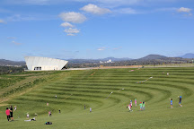National Arboretum Canberra, Molonglo Valley, Australia