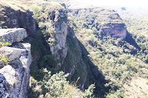 Lookout Morro dos Ventos, Chapada dos Guimaraes, Brazil