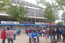 Coliseum Alfonso Perez, Getafe, Spain