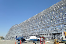 Moffett Field Historical Society Museum, Mountain View, United States