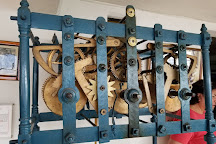 Museo de Relojeria Alberto Olvera Hernandez, Zacatlan, Mexico
