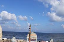 Ashtalakshmi Temple, Chennai (Madras), India