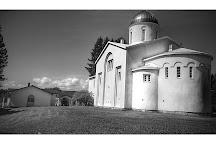 New Valamo Monastery, Heinavesi, Finland