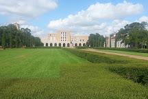 Rice University Campus, Houston, United States