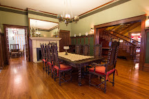 Thistle Hill House Museum, Fort Worth, United States