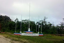 Calicoan Island, Samar Island, Philippines