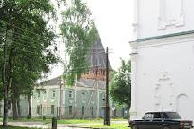Spaso-Preobrazhenskiy Avraamiyev Monastery, Smolensk, Russia
