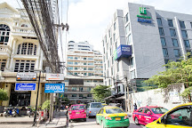 Nick's International Boutique House, Bangkok, Thailand