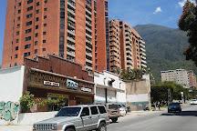 Centro de Arte Los Galpones, Caracas, Venezuela