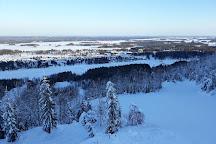 Tahko Spa, Tahkovuori, Finland