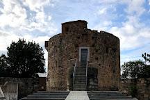 Fuerte de San Felipe, Encinasola, Spain