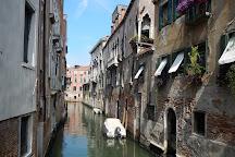 Il Canovaccio, Venice, Italy