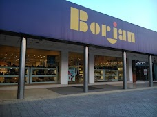 Borjan Sialkot