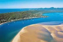1770 LARC! Tours, Seventeen Seventy, Australia