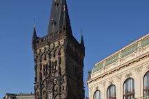 Avantgarde Prague Tours, Prague, Czech Republic