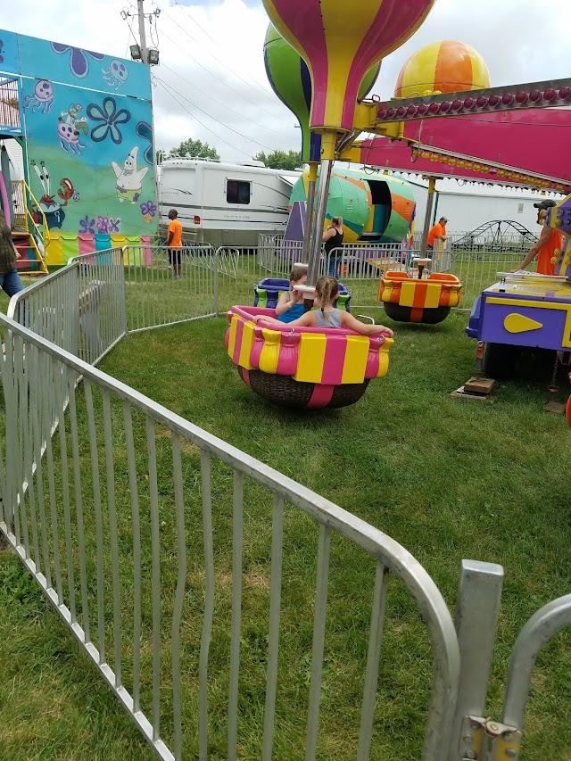 Cedar County Fairgrounds