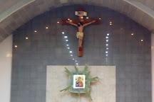 Santuario de Nossa Senhora do Perpetuo Socorro, Belem, Brazil