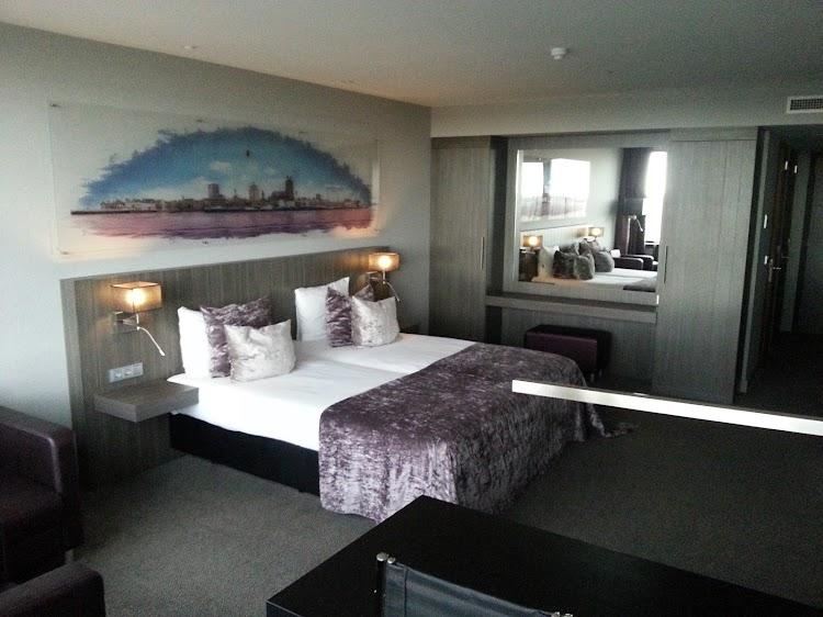 Van der Valk Hotel Dordrecht Dordrecht