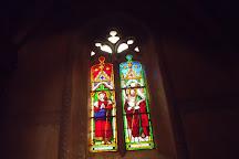 Eglise St-Michel, Cordes-sur-Ciel, France
