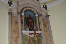 Chiesa San Francesco di Paola, Pizzo, Italy