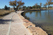Oasis State Park, Portales, United States