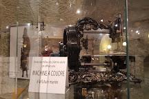 Musee Suisse de la Machine a Coudre, Fribourg, Switzerland