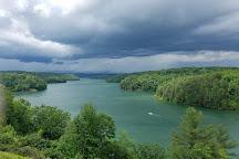 Philpott Lake, Bassett, United States