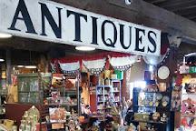 Strasburg Antique Market, Strasburg, United States